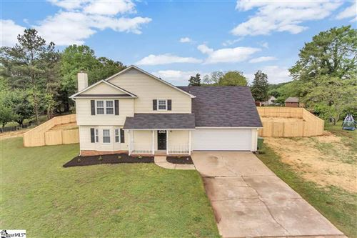 Photo of 113 Jodibrook Court, Mauldin, SC 29662-2744 (MLS # 1416797)