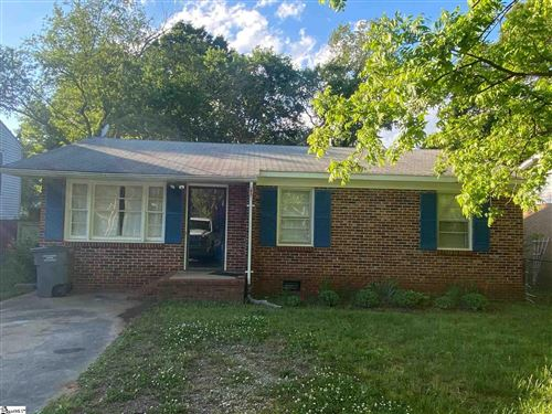 Photo of 104 Wilson Street, Greenville, SC 29611-5038 (MLS # 1443798)