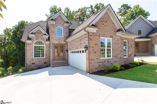 Photo of 114 Courtyard Drive, Anderson, SC 29621 (MLS # 1450803)