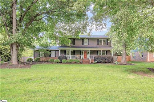 Photo of 136 W forest Drive, Spartanburg, SC 29301 (MLS # 1446816)