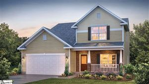 Photo of 1118 Downing Bluff Drive, Simpsonville, SC 29681 (MLS # 1394853)