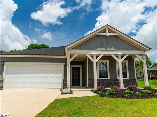 Photo of 2110 Greasby Drive, Greer, SC 29650 (MLS # 1446855)