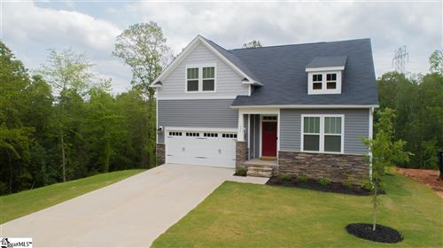 Photo of 820 Abberly Trail, Greer, SC 29651 (MLS # 1418856)