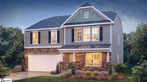 Photo of 1114 Downing Bluff Drive, Simpsonville, SC 29681 (MLS # 1394861)
