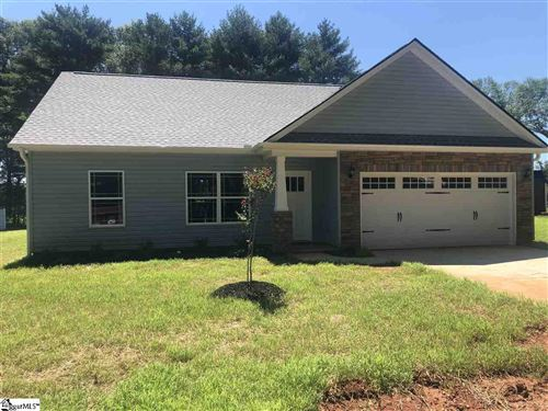 Photo of Lot 13 Whilden Drive, Williamston, SC 29697 (MLS # 1401866)