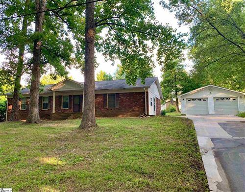 Photo of 108 Sabra Drive, Easley, SC 29642 (MLS # 1448867)