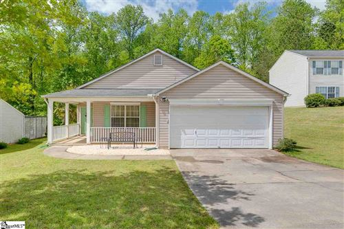 Photo of 537 Kingsman Lane, Easley, SC 29642 (MLS # 1427876)