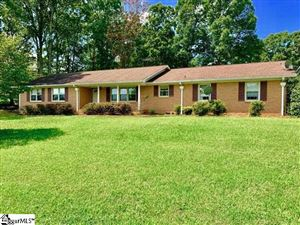 Photo of 526 Zion Church Road, Easley, SC 29642 (MLS # 1399880)