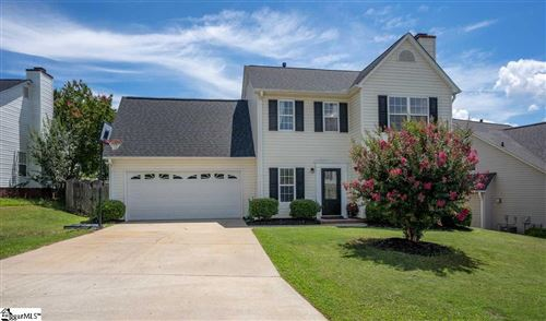 Photo of 145 Fawnbrook Drive, Greer, SC 29650 (MLS # 1423880)