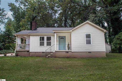 Photo of 13 Tindal Road, Greenville, SC 29617 (MLS # 1450881)