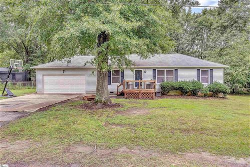 Photo of 302 Florence Drive, Simpsonville, SC 29681-2221 (MLS # 1454882)