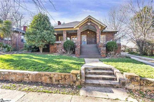 Photo of 125 Atwood Street, Greenville, SC 29601 (MLS # 1438883)