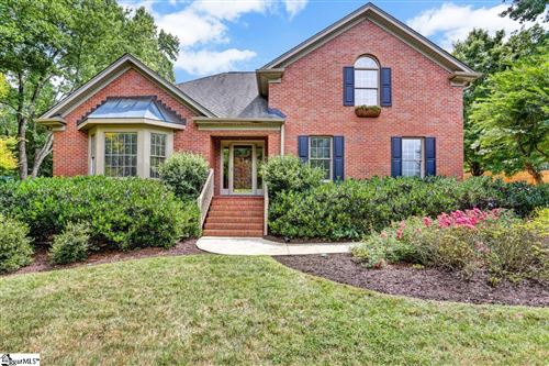 Photo of 100 Partridgeberry Way, Taylors, SC 29687 (MLS # 1454888)