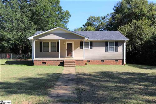 Photo of 345 Arkwright Drive, Spartanburg, SC 29306 (MLS # 1427896)
