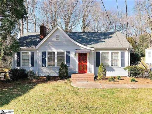 Photo of 122 Cammer Avenue, Greenville, SC 29605 (MLS # 1438902)
