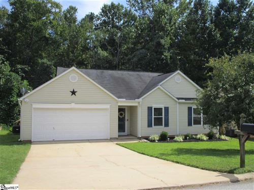 Photo of 313 Kingsman Lane, Easley, SC 29642 (MLS # 1427915)