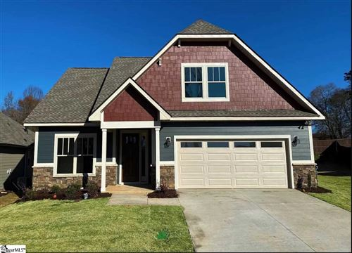 Photo of 200 Holly Branch Place, Simpsonville, SC 29681 (MLS # 1438915)