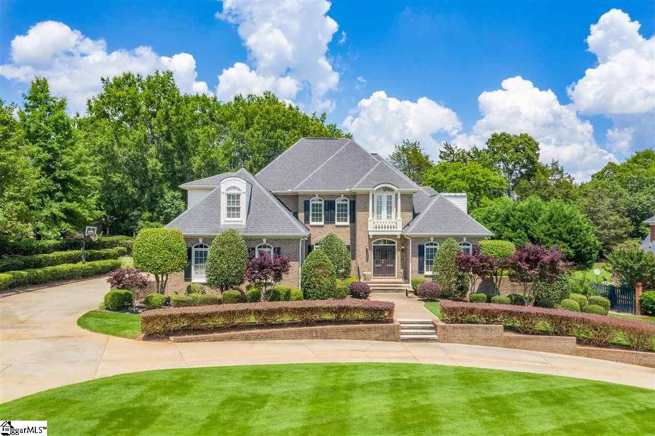 5 Stonebrook Farm Way, Greenville, SC 29615 - MLS#: 1419924