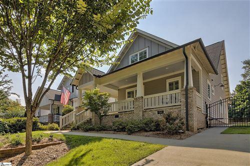 Photo of 315 Croft Street, Greenville, SC 29609 (MLS # 1454926)