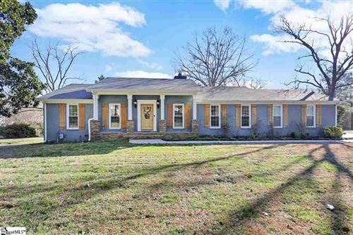 Photo of 232 St. Mark Road, Taylors, SC 29687 (MLS # 1438929)