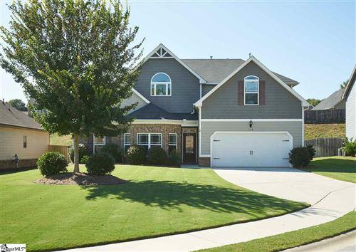 Photo of 143 Adams Creek Place, Simpsonville, SC 29681 (MLS # 1427930)