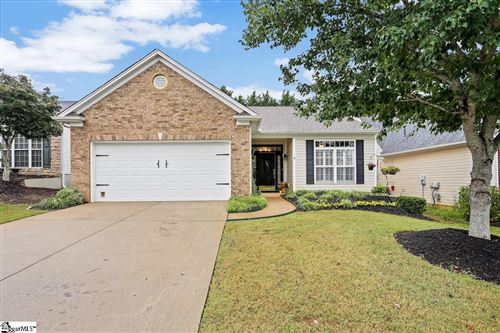 Photo of 107 Durand Court, Greer, SC 29650 (MLS # 1454930)