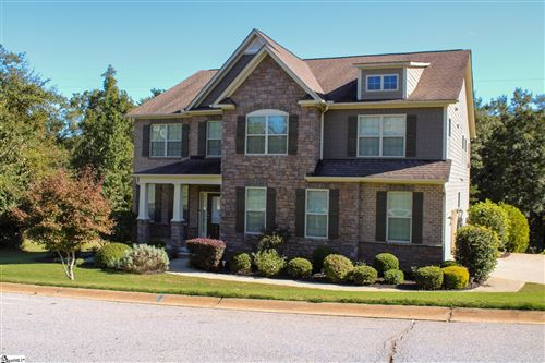 Photo of 15 Latherton Court, Greenville, SC 29607-5074 (MLS # 1456930)
