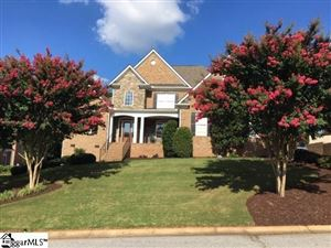 Photo of 26 Griffith Creek Drive, Greer, SC 29651 (MLS # 1399938)