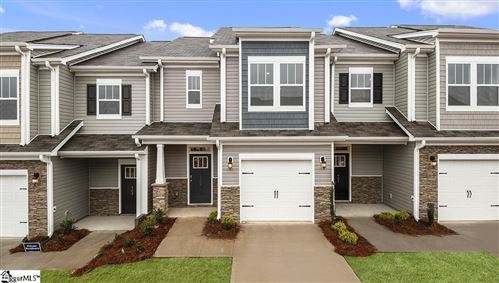 Photo of 21 Planters Place, Greer, SC 29650 (MLS # 1451938)