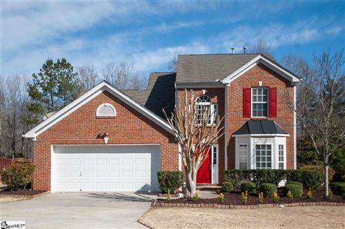 Photo of 250 Bonnie Woods Drive, Greenville, SC 29605 (MLS # 1438944)