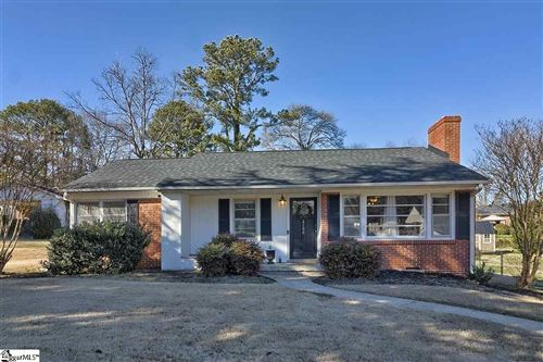 Photo of 2106 Boulevard Heights, Anderson, SC 29621 (MLS # 1438945)