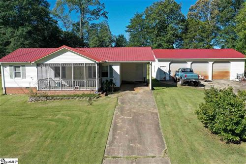 Photo of 124 Edgewood Avenue, Easley, SC 29640 (MLS # 1427946)