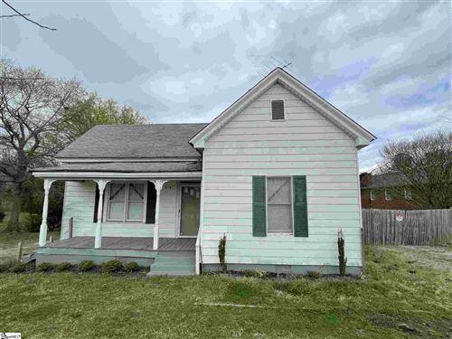 Photo of 719 E Poinsett Street, Greer, SC 29651 (MLS # 1439959)