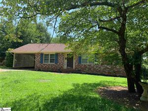 Photo of 147 Woodhaven Drive, Spartanburg, SC 29307 (MLS # 1398960)