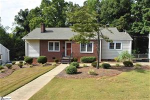 Photo of 107 Bradley Boulevard, Greenville, SC 29609 (MLS # 1403965)