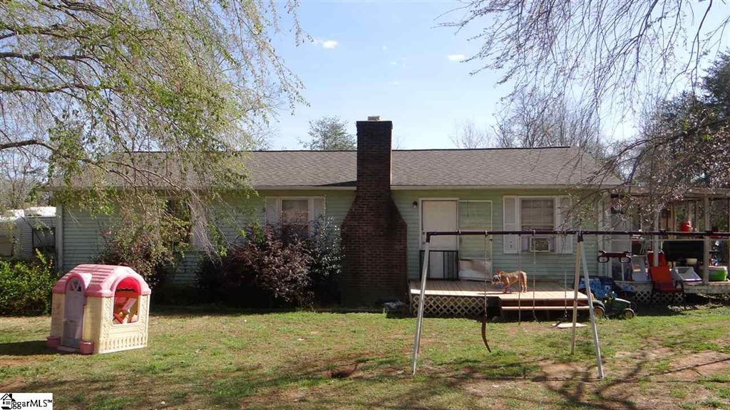 Photo for 121 & 123 Chandler Court, Greer, SC 29651 (MLS # 1387975)
