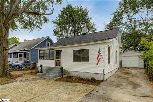Photo of 62 Hutchins Street, Greenville, SC 29605 (MLS # 1450980)