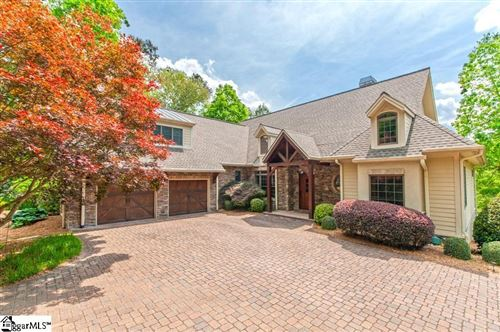 Photo of 9 Valley Lake Trail, Travelers Rest, SC 29690 (MLS # 1444985)