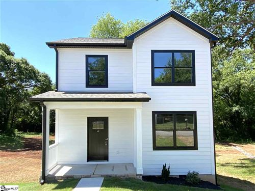 Photo of 4 11th Street, Greenville, SC 29611 (MLS # 1427989)