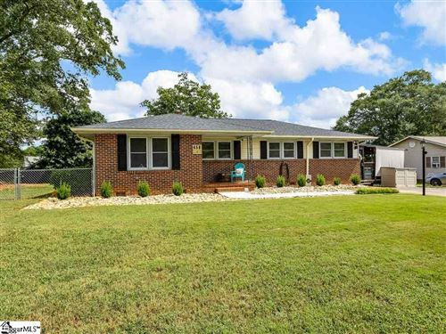 Photo of 458 Old Boiling Springs Road, Spartanburg, SC 29303 (MLS # 1426996)