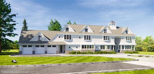 Photo of 3 Stillman Lane #Lot 2, Greenwich, CT 06831 (MLS # 112017)