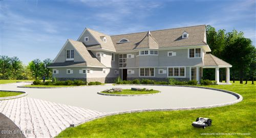 Photo of 5 Stillman Lane #Lot 3, Greenwich, CT 06831 (MLS # 112018)