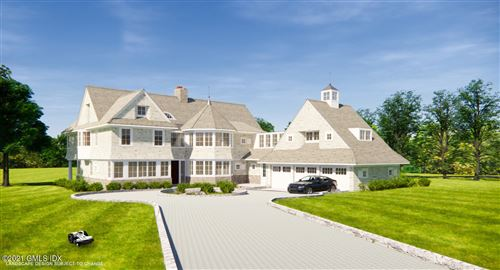 Photo of 7 Stillman Lane #Lot 4, Greenwich, CT 06831 (MLS # 112019)