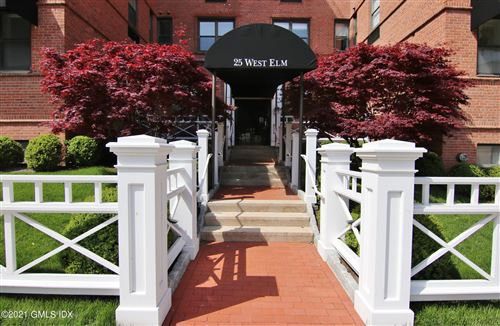 Photo of 25 W Elm Street #12, Greenwich, CT 06830 (MLS # 113046)