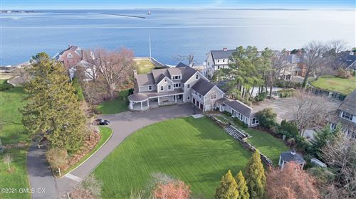 Photo of 20 Ballwood Road, Old Greenwich, CT 06870 (MLS # 113081)