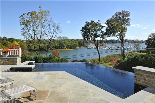 Photo of 311 Shore Road, Greenwich, CT 06830 (MLS # 113103)