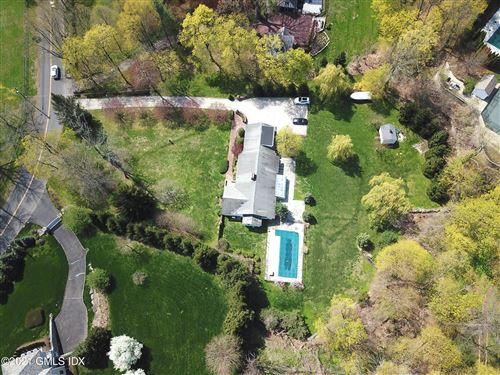 Photo of 30 Upland Drive, Greenwich, CT 06831 (MLS # 113109)