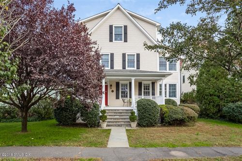 Photo of 11 Connecticut Avenue, Greenwich, CT 06830 (MLS # 113121)