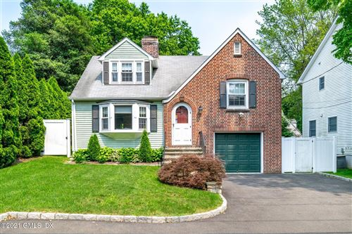 Photo of 27 Indian Field Road, Greenwich, CT 06830 (MLS # 114135)