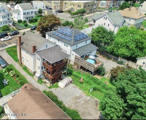 Photo of 231 Hamilton Avenue, Greenwich, CT 06830 (MLS # 114150)